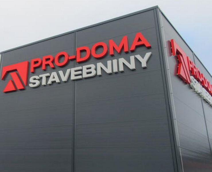 Stavebniny FERDA'S Group, s.r.o. - fotografie 9/15