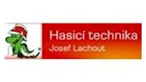 Josef Lachout - Hasicí přístroje