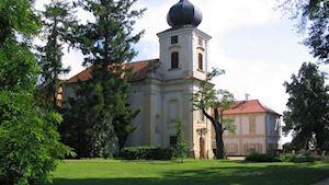 Loučeň - Městys