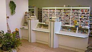 Lékárna u Zlatého orla s.r.o.