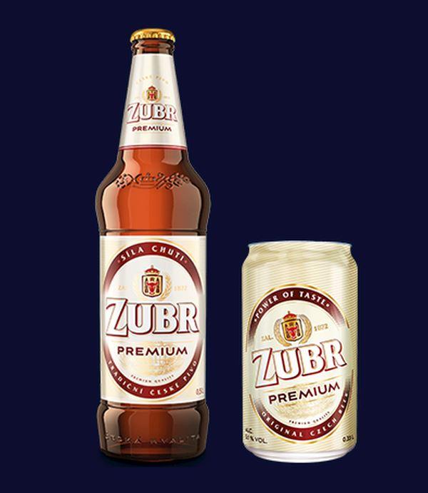 Pivovar ZUBR a.s. - fotografie 10/15