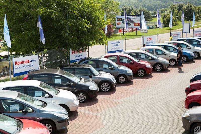 AAA Auto Plzeň - fotografie 8/11