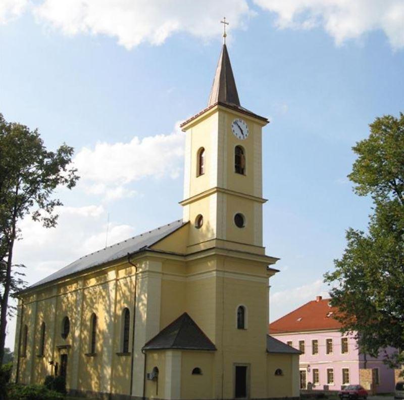 Cerekvice nad Loučnou - obecní úřad - fotografie 2/6
