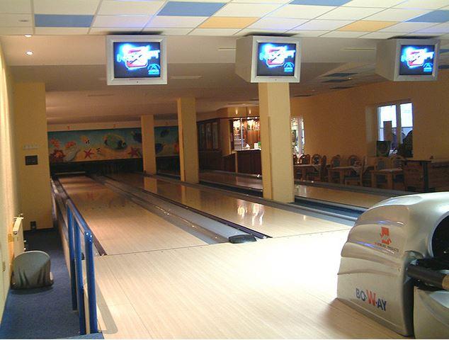 Bowling Eurobar Morava - fotografie 2/8