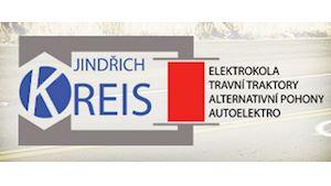 Jindřich Kreis - elektrokola Opava