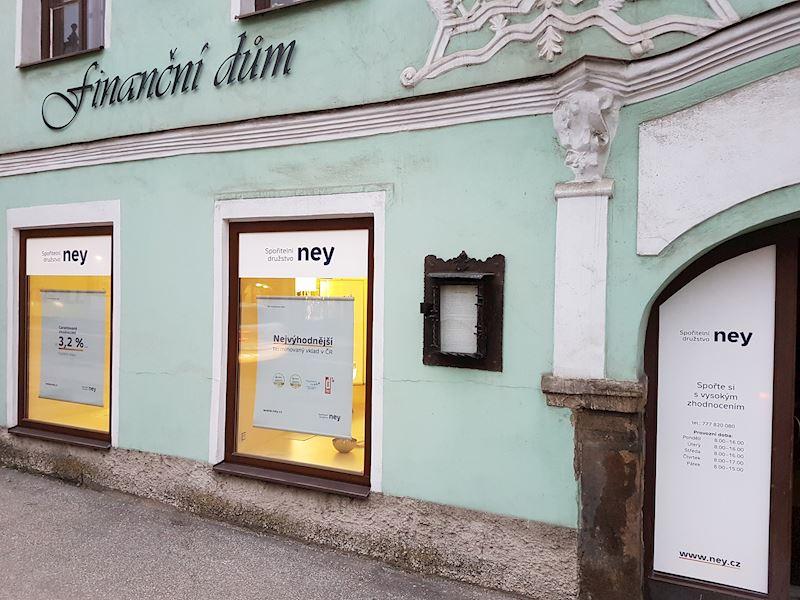 Petr Krajcigr - Financehb.cz - fotografie 3/9