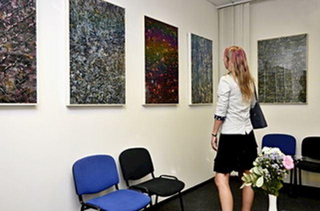 Gallery Art - Marie Fictumová - fotografie 10/10