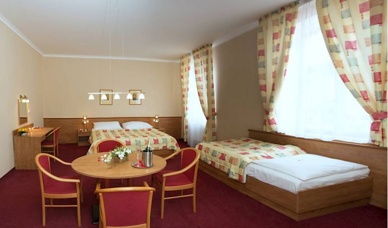 Hotel Česká Koruna ***+ - fotografie 6/15