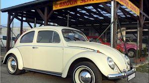 VW BROUK SERVIS - Lubomír Dudík
