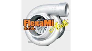 FlexaMi Auto s.r.o. - turbodmychadla, vstřikovače