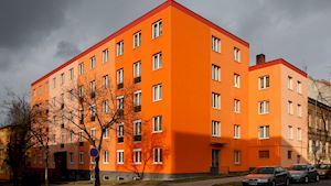 Ubytovna Plzeň - profilová fotografie