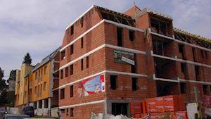 SO Stavo - stavební firma