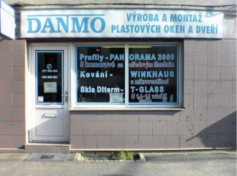 DANMO - Václav Vodrážka - fotografie 1/15