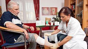 Agentura domácí péče - HOMEDICA, s.r.o. - profilová fotografie