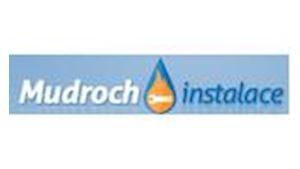 Mudroch - instalace