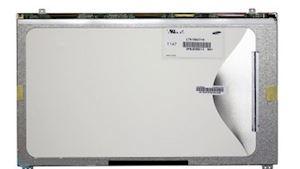 Samsung 300E st LCD Displej, Display pro Notebook Laptop Lesklý/Matný