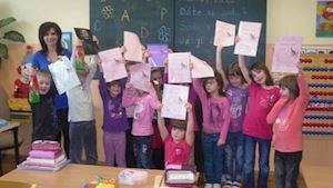 Základní škola Košťálov, okres Semily