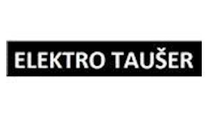 Elektroinstalace - Taušer Václav