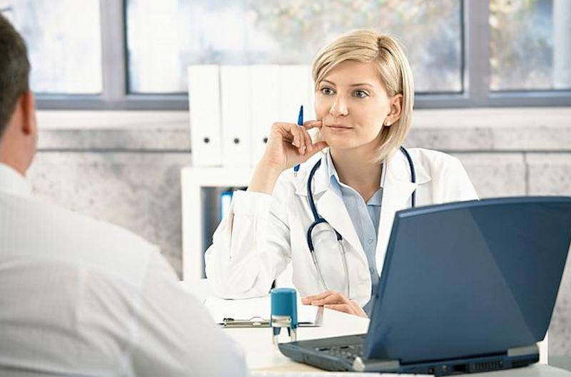 Urologická ambulance – UROMED s.r.o. - fotografie 5/5