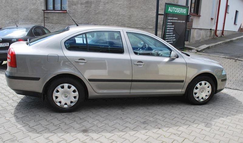 Autoservis Garos Auto s.r.o. Jablonec nad Nisou - fotografie 3/11