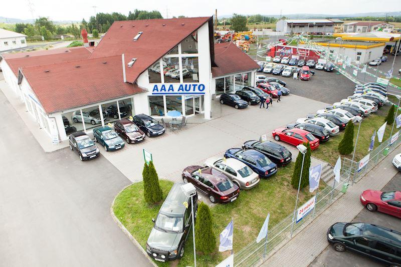 AAA Auto Sokolov - fotografie 6/11