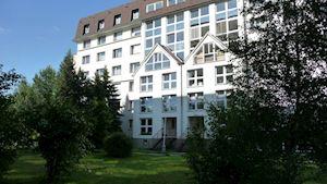 Domov pro seniory a dům s pečovatelskou službou Mariánské Lázně, příspěvková organizace