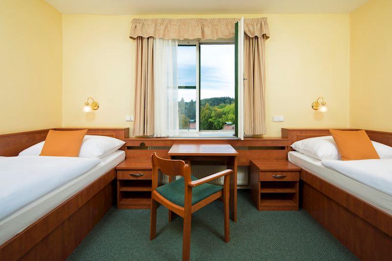 Spa Resort Libverda - fotografie 11/15