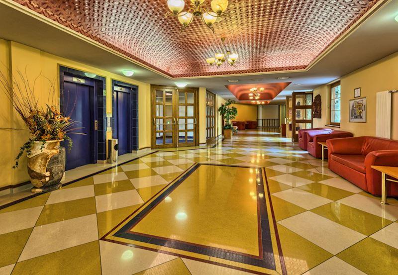 WELLNESS HOTEL BABYLON - fotografie 3/25
