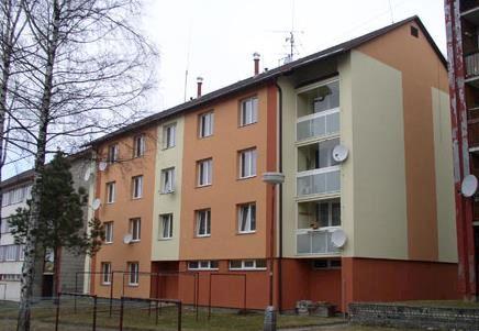 ARCHITEKTONICKÝ ATELIÉR ARSPRO PAVELKOVÁ DANA Ing. arch. - fotografie 2/3