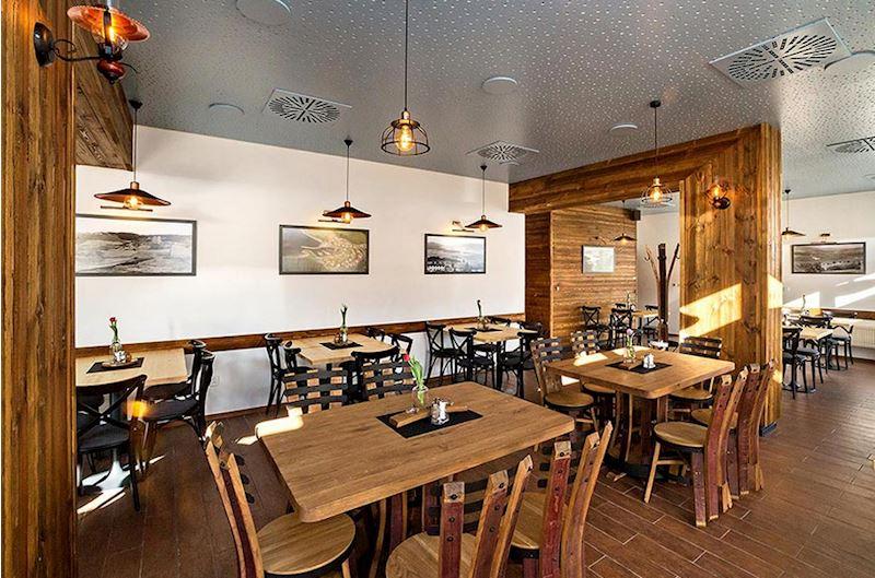 Restaurace Marina Lipno - fotografie 12/37