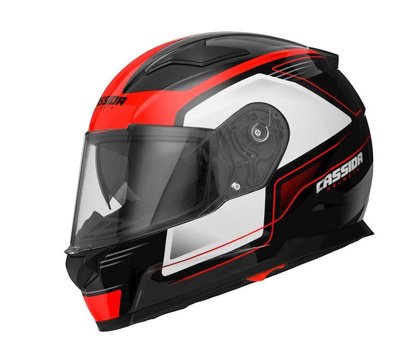 CASSIDA Helmets - fotografie 6/20