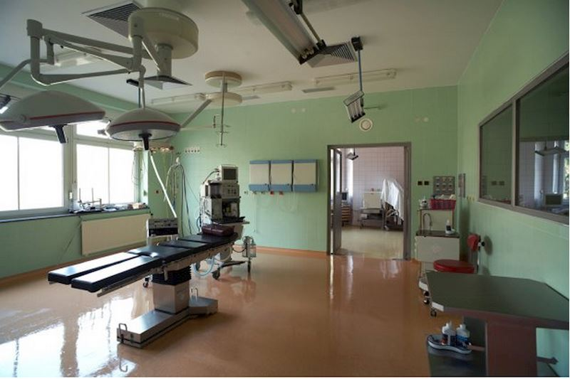 Operační sál