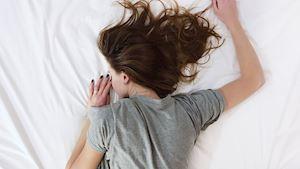 Větrání ovlivňuje kvalitu spánku