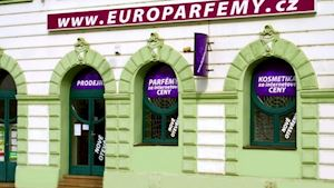 EURO SHOP s.r.o. - Praha