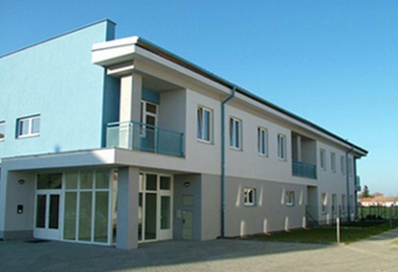 F&K&B, a.s. - stavební firma, projekční a obchodní společnost - fotografie 6/14