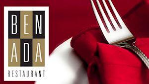 Benada Restaurant Clarion Congress Hotel Ostrava
