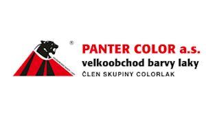 PANTER COLOR a.s.