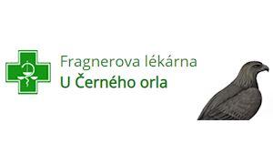 Fragnerova lékárna U Černého orla