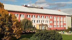 Základní škola Hulín, okres Kroměříž