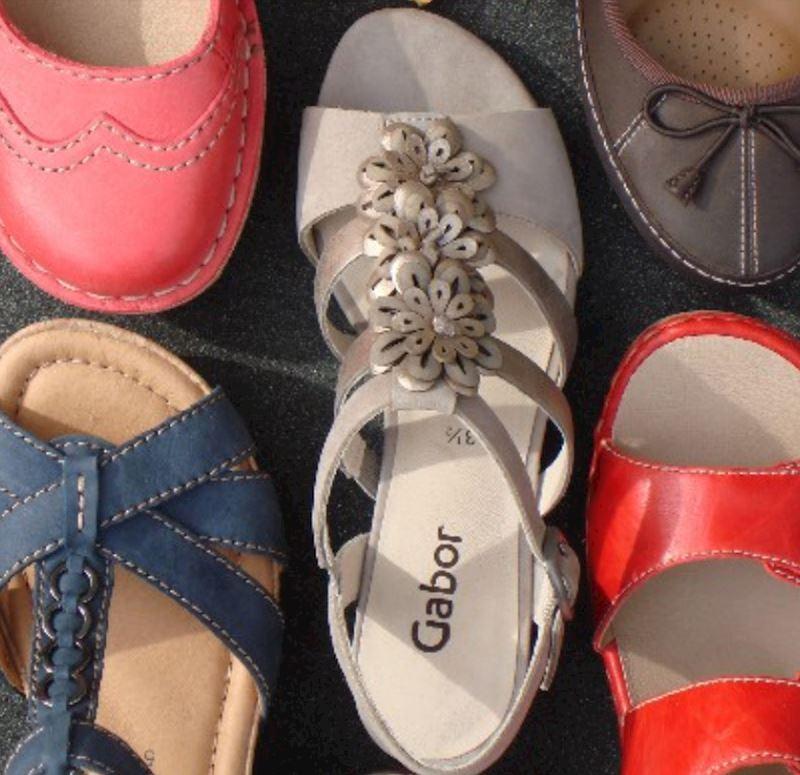 Studio zdravého obouvání s.r.o. - zdravotní obuv a ortopedické vložky - fotografie 10/22