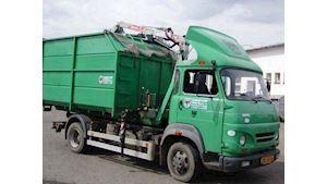 Svoz SKO, nebezpečného, velkoobjemového a bioodpadu, přistavení kontejnerů