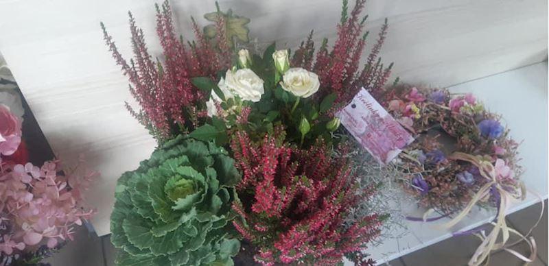 Květinky u Alenky - Alena Pešková - fotografie 12/14