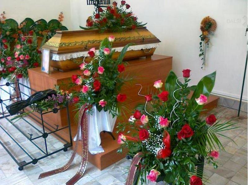 Pohřební služby OMEGA, s.r.o. - Němcová - fotografie 3/16