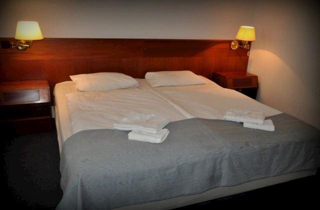 ABE Hotel Praha - fotografie 7/17