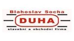 Duha - Blahoslav Socha