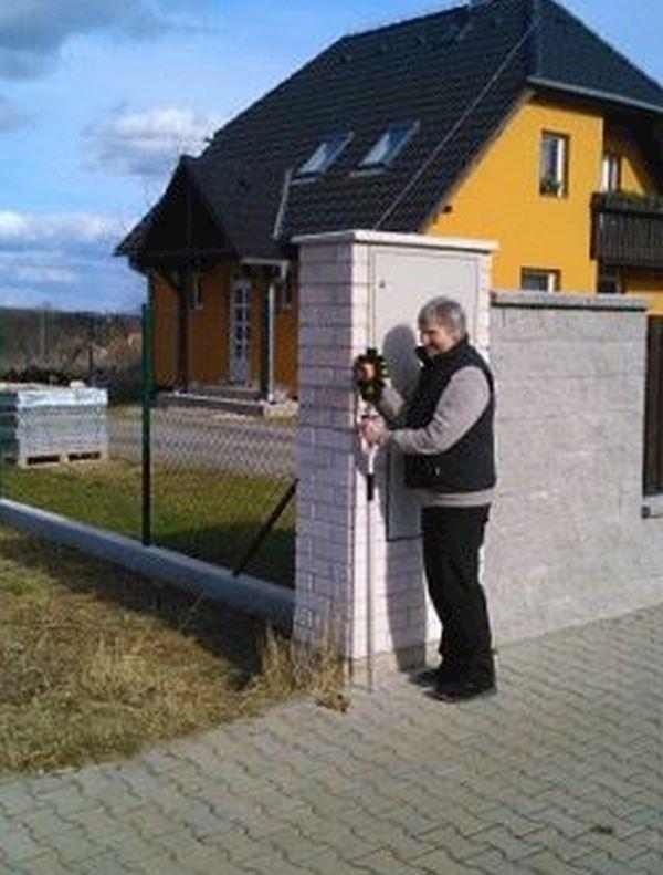 Geodetické práce Ing. Miroslava Stibůrková & Ing. Václav Stibůrek - fotografie 2/6