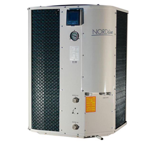 Tepelné čerpadlo vzduch-voda WWBC 13,5 H-A-S