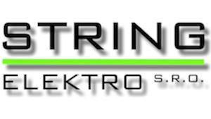 STRING ELEKTRO s.r.o.