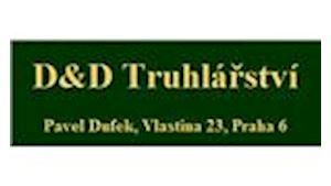 D&D Truhlářství Dufek Pavel