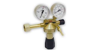 GCE – Gas Control Equipment